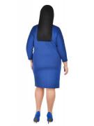 Agnes sukienka dla puszystych