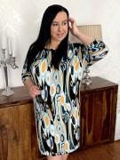 Sukienka na upały