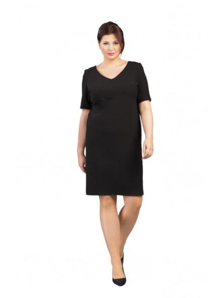Sukienki dla puszystych sukienki xxl dopasowane indywidualnie duże rozmiary